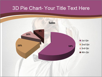 Concept of time PowerPoint Templates - Slide 35