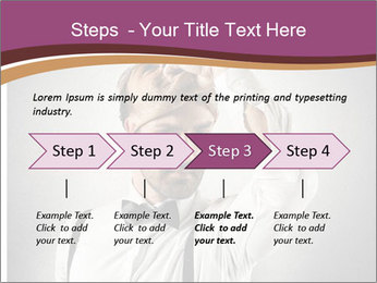 Concept of time PowerPoint Template - Slide 4