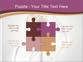 Concept of time PowerPoint Template - Slide 43