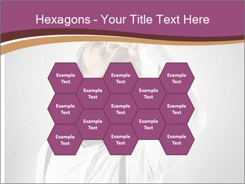 Concept of time PowerPoint Template - Slide 44