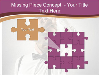 Concept of time PowerPoint Templates - Slide 45