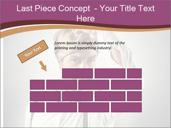 Concept of time PowerPoint Templates - Slide 46