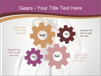 Concept of time PowerPoint Template - Slide 47