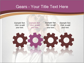 Concept of time PowerPoint Template - Slide 48