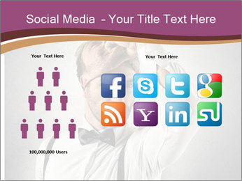 Concept of time PowerPoint Template - Slide 5