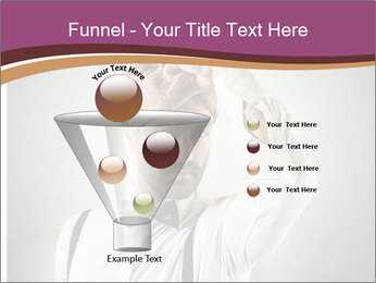 Concept of time PowerPoint Templates - Slide 63