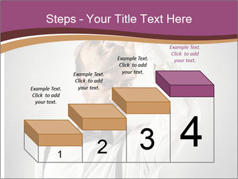 Concept of time PowerPoint Template - Slide 64