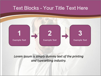 Concept of time PowerPoint Templates - Slide 71