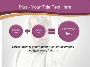 Concept of time PowerPoint Template - Slide 75