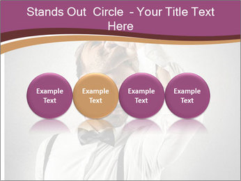 Concept of time PowerPoint Templates - Slide 76