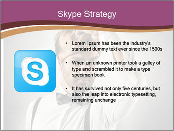 Concept of time PowerPoint Templates - Slide 8