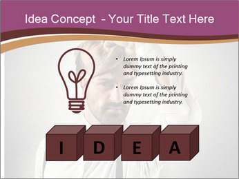 Concept of time PowerPoint Templates - Slide 80