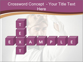 Concept of time PowerPoint Template - Slide 82