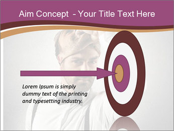 Concept of time PowerPoint Templates - Slide 83