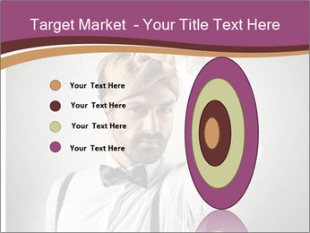 Concept of time PowerPoint Template - Slide 84
