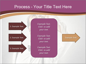 Concept of time PowerPoint Template - Slide 85