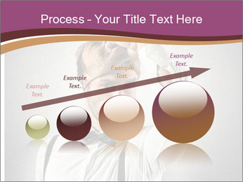 Concept of time PowerPoint Templates - Slide 87