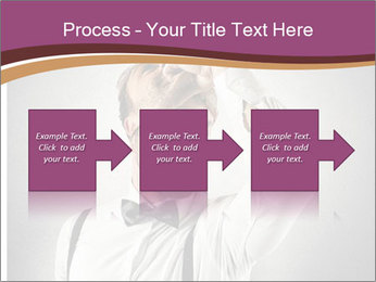 Concept of time PowerPoint Template - Slide 88