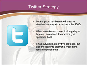 Concept of time PowerPoint Templates - Slide 9