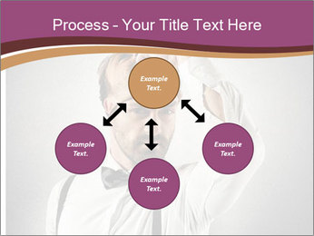 Concept of time PowerPoint Template - Slide 91