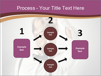 Concept of time PowerPoint Templates - Slide 92