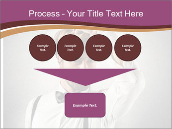 Concept of time PowerPoint Templates - Slide 93