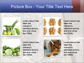 Seeds PowerPoint Template - Slide 14