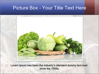 Seeds PowerPoint Template - Slide 15