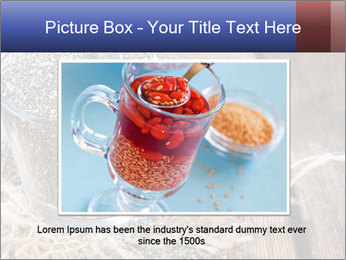Seeds PowerPoint Template - Slide 16