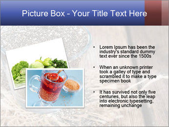 Seeds PowerPoint Template - Slide 20