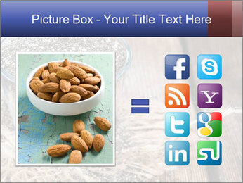 Seeds PowerPoint Template - Slide 21