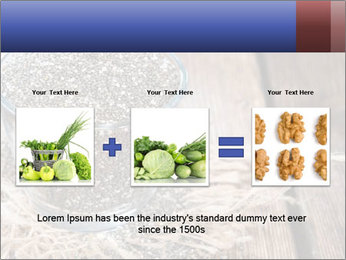 Seeds PowerPoint Template - Slide 22