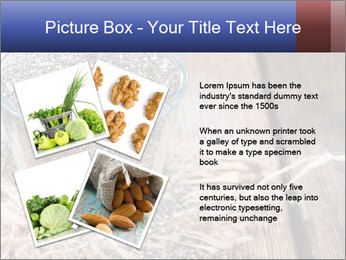 Seeds PowerPoint Template - Slide 23