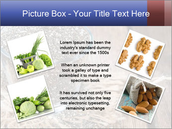 Seeds PowerPoint Template - Slide 24