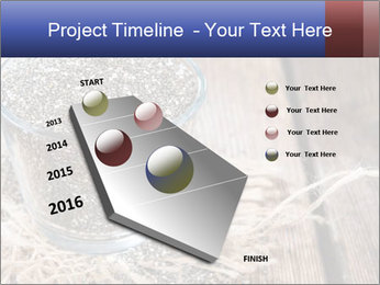 Seeds PowerPoint Template - Slide 26