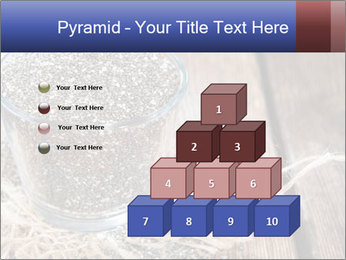 Seeds PowerPoint Template - Slide 31