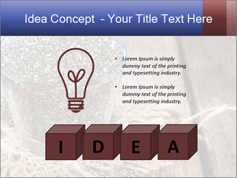 Seeds PowerPoint Template - Slide 80