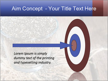 Seeds PowerPoint Template - Slide 83