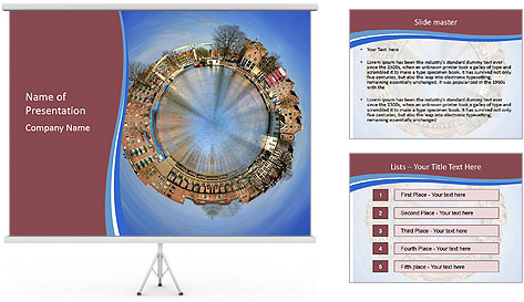 0000087743 PowerPoint Template