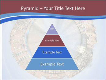 View of Amsterdam PowerPoint Templates - Slide 30
