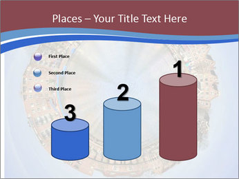 View of Amsterdam PowerPoint Templates - Slide 65