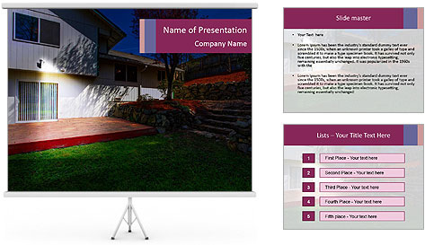 0000087745 PowerPoint Template
