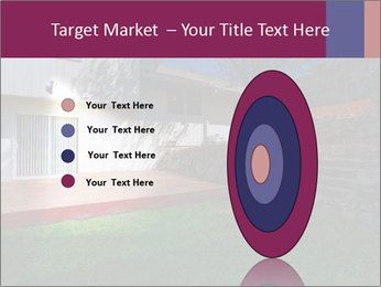 Spacious backyard PowerPoint Templates - Slide 84