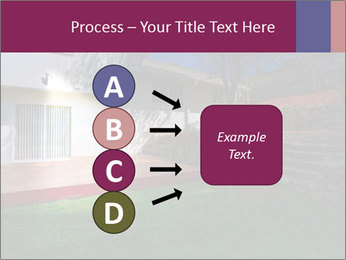 Spacious backyard PowerPoint Templates - Slide 94