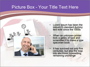 Drunk business man PowerPoint Templates - Slide 20