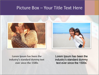 Couple in love PowerPoint Templates - Slide 18