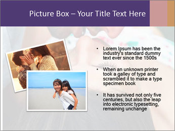 Couple in love PowerPoint Templates - Slide 20