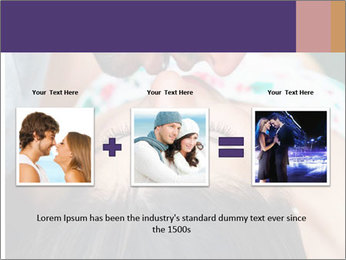 Couple in love PowerPoint Templates - Slide 22