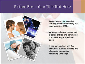 Couple in love PowerPoint Templates - Slide 23