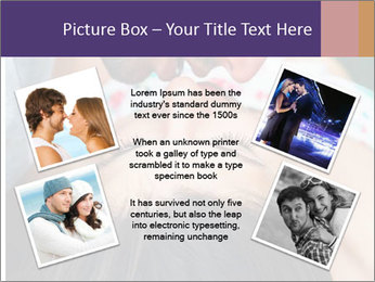 Couple in love PowerPoint Templates - Slide 24